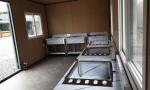 캠핑장 이동화장실, 이동샤워장 설치